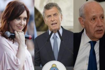 Qué se dijeron Macri y Lavagna la última vez que hablaron: la charla que llegó al FMI y la mención sobre Cristina