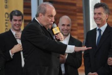 Escándalo: la gestión PRO de la TV Pública apretó a un trabajador por un comentario sobre Venezuela