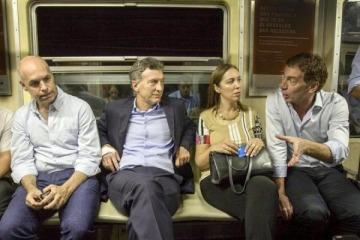 """El brutal fallido de Santilli sobre el futuro electoral: """"Nuestro candidato es Maria Eug...ehh"""""""