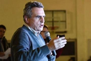 """""""Que Peña construya su propio binomio antes de hablar de Fernández-Fernández"""""""