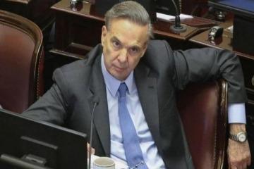 Pichetto, un Bolsonaro suelto en el Senado