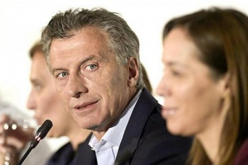 Fernández-Fernández le ganaría a Cambiemos, ya sea frente a Macri o a Vidal