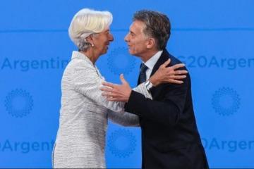 """La """"pesada herencia"""" de Macri: advierten que metió a la Argentina en el """"peludo"""" del FMI por 10 años o """"mucho más"""""""