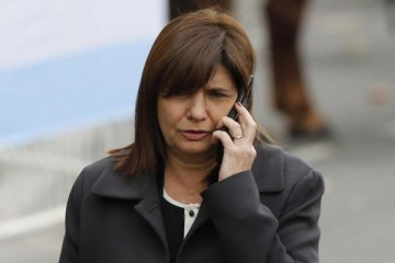 Diputados piden el juicio político para Patricia Bullrich tras la masacre de San Miguel del Monte
