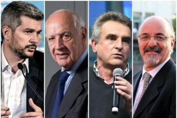 """Las reacciones del oficialismo y la oposición al llamado de la Iglesia a """"un gran pacto nacional"""""""
