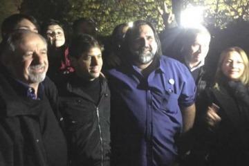 La CTA apoyó a Kicillof como candidato a gobernador de la provincia de Buenos Aires