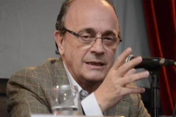 """Sobre la foto de Macri y Stornelli: """"El Presidente actuó como un capo de la mafia que protege a sus sicarios"""""""