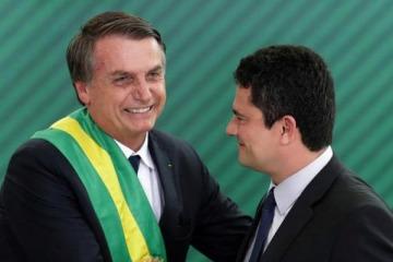 La persecución judicial también es brasilera