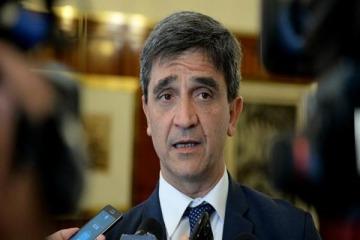 """Ex diputado de Alternativa Federal sostuvo que """"coinciden en el proyecto de país de Alberto Fernández"""""""