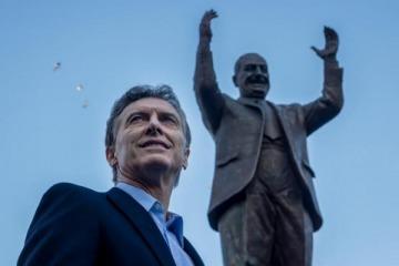 """Insólito:  un funcionario de Macri afirmó que """"el peronismo es más importante que el FMI"""""""