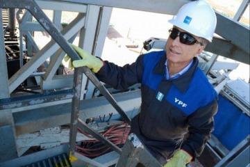 YPF PRO: mientras en EEUU fallaban que el juicio sea en Nueva York, la petrolera se endeudó bajo ley neoyorkina