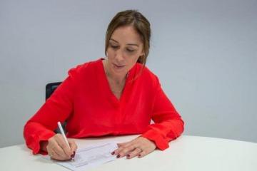 Los radicales bonaerenses cumplen con Vidal y piden eliminar las PASO por temor a un triunfo de Kicillof