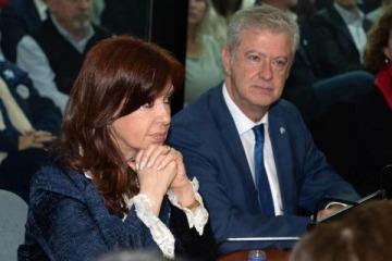 Fuerte cuestionamiento de Beraldi a los argumentos contra Cristina en el juicio oral por la obra pública