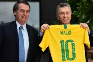 En plena Copa América y aunque Argentina la ganara, Macri se mete y quiere imponer un nuevo DT para la Selección