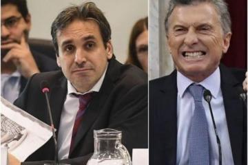"""Escándalo: Ramos Padilla denunció que Macri sabía de la """"operación escuchas"""" y pidió que lo llamen a declarar"""