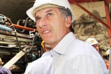 """""""Verás que todo es mentira"""", Macri y la sarasa del tendido eléctrico"""