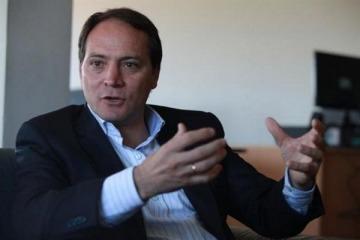 El senador Espinola ratificó su apoyo a Alberto Fernández