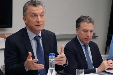 El Gobierno festejó que cumplió con el FMI, pero no dijo que fue gracias a privatizar empresas y usar ahorros de jubilados