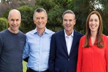 Ante el rechazo de su imagen presidencial, Macri llamó a votar por la boleta completa