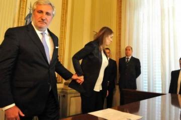 Vidal pone en cancha a su procurador para atacar al presidente de la Corte Suprema bonaerense