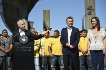 Larreta le pasó la responsabilidad a Macri por los 94 mil nuevos pobres que tiene la Ciudad