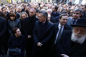25 años del atentado a la AMIA: Macri no irá al acto central pero homenajeará a las víctimas en Casa Rosada