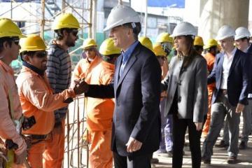 Macri destrozó la participación de los trabajadores en el PBI: en tres años, cayó del 54,2% al 48,3 %