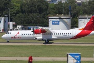 Tras dejar de volar, Avianca se presentó en concurso de acreedores