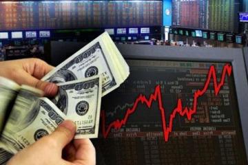 La economía no camina: sigue la escalada del dólar, la tasa y el Riesgo País