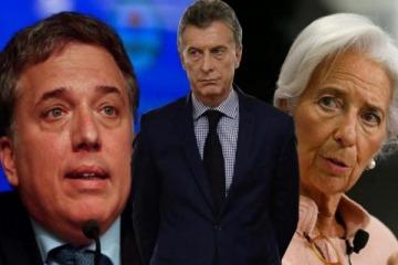 Macri, el ministro de Hacienda que no es y el FMI: la mala praxis del Gobierno que daña la economía argentina