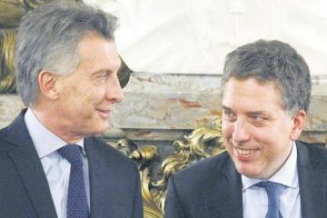 """""""Necesitás una renovación significativa"""": la curiosa frase que Dujovne le dijo Macri para argumentar su renuncia"""