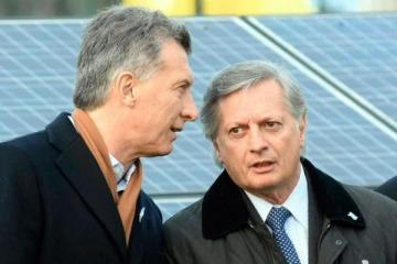 El inventor de los tarifazos criticó el congelamiento del precio de las naftas que aplicó Macri