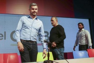 """Reapareció Peña recargado: pronosticó que Macri """"va a ganar"""" y pidió """"fortalecer Whatsapp"""" para """"dar vuelta votos"""""""