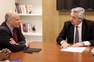 El FMI sigue intentando saber que va a hacer la oposición ante la irreversible derrota de Macri