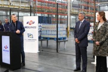 """No funciona el """"alivio"""" de Macri: los aceites aumentarán un 25% y la yerba un 15%"""