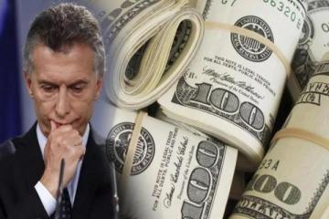 Alarmante: Por minuto, se fugan casi 40 mil dólares