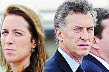 Las mentiras de Vidal: generó más deuda externa en Provincia que Macri en el país y el dinero no fue a la obra pública