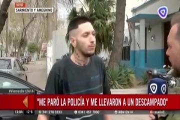 Organismos de DDHH exigen que se investigue el caso de un joven que habría sido obligado a robar por la Policía