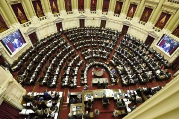 Tras las críticas del oficialismo, Diputados debate la Emergencia Alimentaria