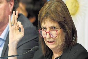 Pese a la media sanción de la Emergencia Alimentaria, Bullrich volvió a relativizar el problema del hambre en el país