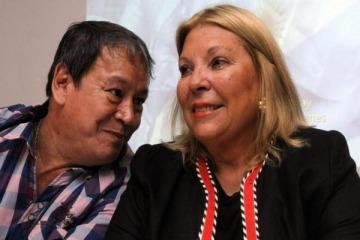 """Insólito: Toty Flores sostuvo que """"el hambre es un concepto"""" y que cada persona """"lo siente como quiere"""""""