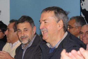 El PJ cordobés le insisté a Schiaretti para que apoye a los gobernadores que acompañan a Alberto