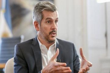 """El Frente Renovador anticipa que """"Marcos Peña se la va a pasar en Tribunales"""" tras diciembre"""