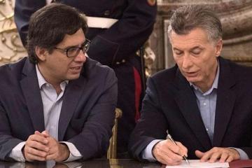 """Garavano: """"No me corresponde poner las manos en el fuego por Macri"""""""