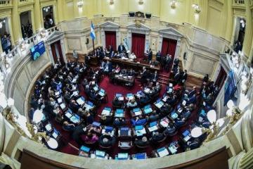 Emergencia Alimentaria: el Senado aprobó la ley por unanimidad