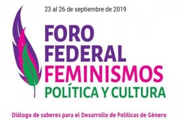 Foro Federal sobre Feminismos: universidades y espacios de pensamiento se reúnen para discutir políticas de género
