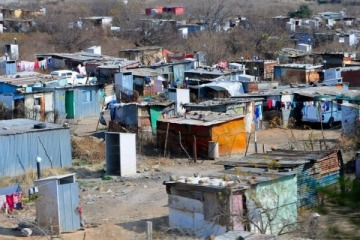 Ushuaia es la ciudad donde más creció la pobreza, Resistencia; la más pobre del país, y CABA y Buenos Aires, donde más pobres hay