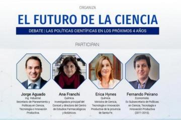 """""""El gobierno de Macri puso en jaque a la ciencia"""": el diagnóstico del referente de Alberto en CyT en Diputados"""
