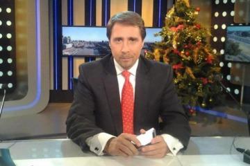 La fakenews de Feinmann para atacar a Máximo Kirchner que demuestra que no sabe de política