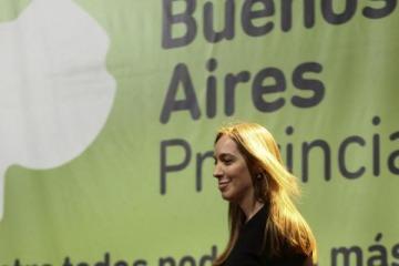 A las apuradas y antes del fin de su mandato, Vidal designó jueces en Morón, Bahía Blanca y La Matanza